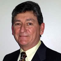 Orlando Florida Hotel Broker & Consultant Bryan Gipson