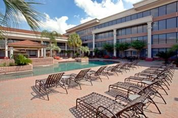 Holiday Inn Port Arthur-Park Central, Port Arthur, Texas
