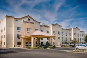 Comfort Suites Marysville / Yuba City, CA