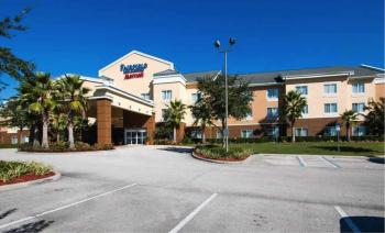 Fairfield Inn & Suites, Orlando-Clermont, FL