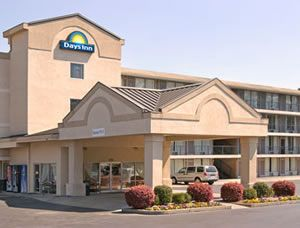 hospitality management company Georgia - Days Inn Airport, Altanta