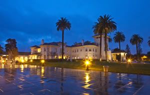 hotel resort management company - Hayes Mansion & Conference Center, San Jose, California
