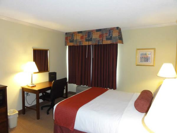 With Hotels Near Morristown Tn