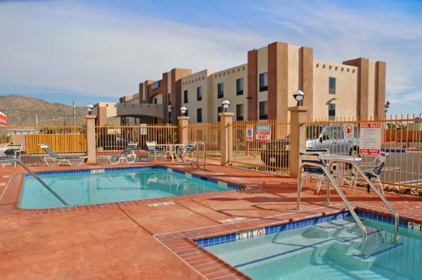 Best Western Joshua Tree Hotel for Sale in Yucca Valley, CA