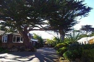 Lighthouse Lodge & Cottages, Pacific Grove, CA